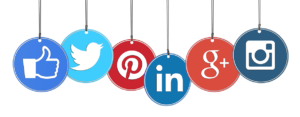 Social Media Advertising Partners