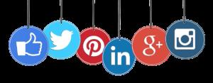 Social Media Advertising Partners